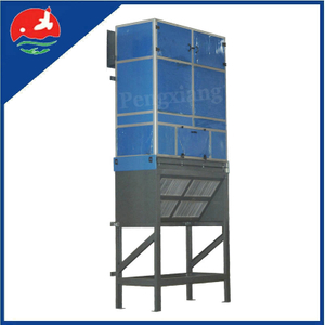 LBFR-10 series wall type (hot) generator